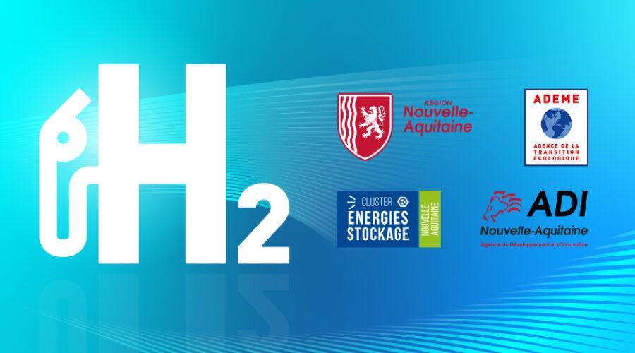 Secteurs prioritaires pour le déploiement de l'hydrogène à horizon 2030 en Nouvelle-Aquitaine, en France et en Europe