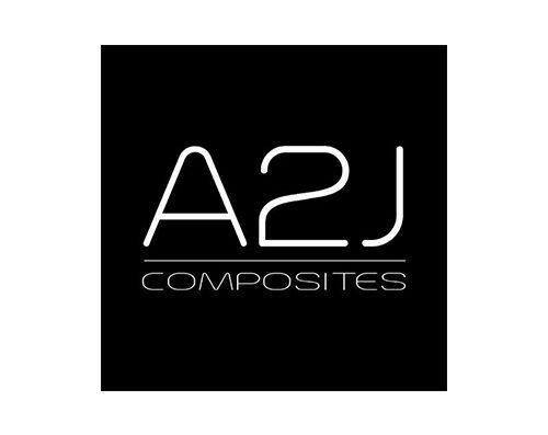 Logo A2J Composites