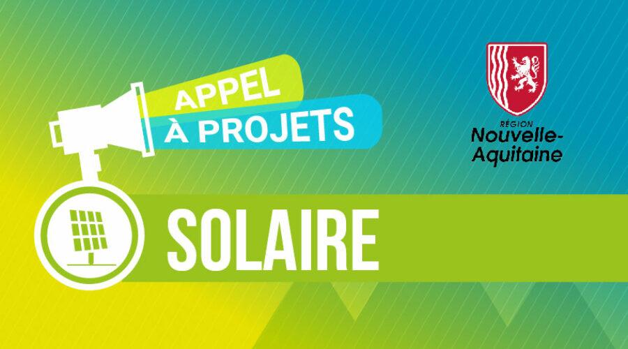 AAP Agri-solaire : projets pilotes et industriels