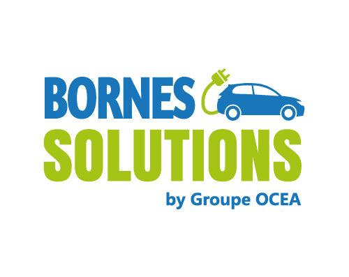 Logo Bornes Solutions