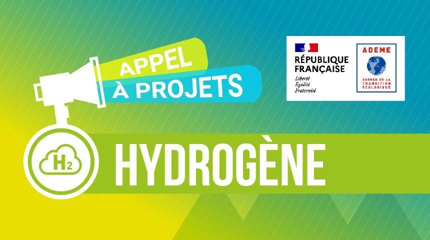 AAP Hydrogène Ademe