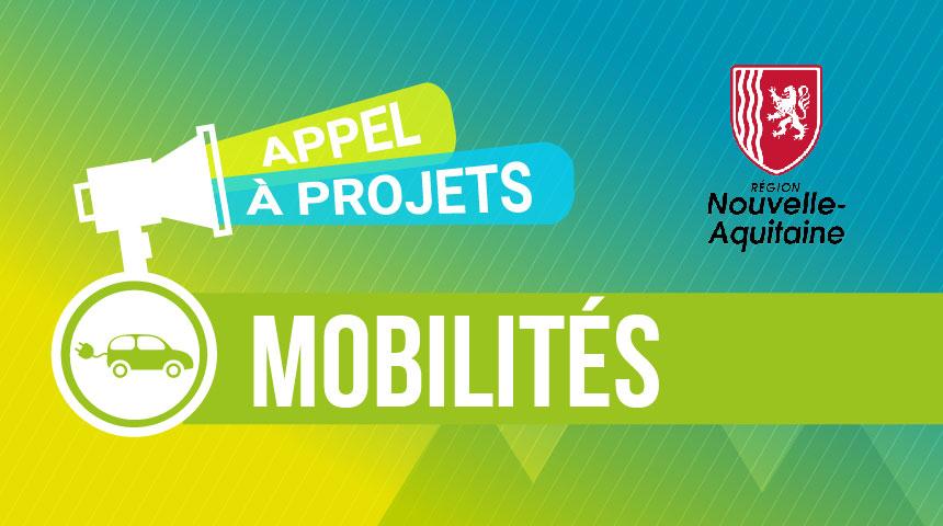 AAP Mobilité région