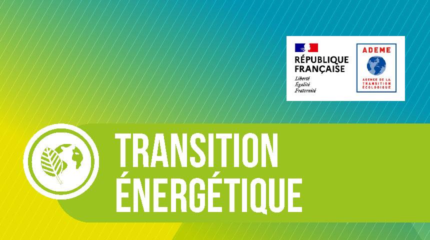 Guichet Ademe Transition énergétique
