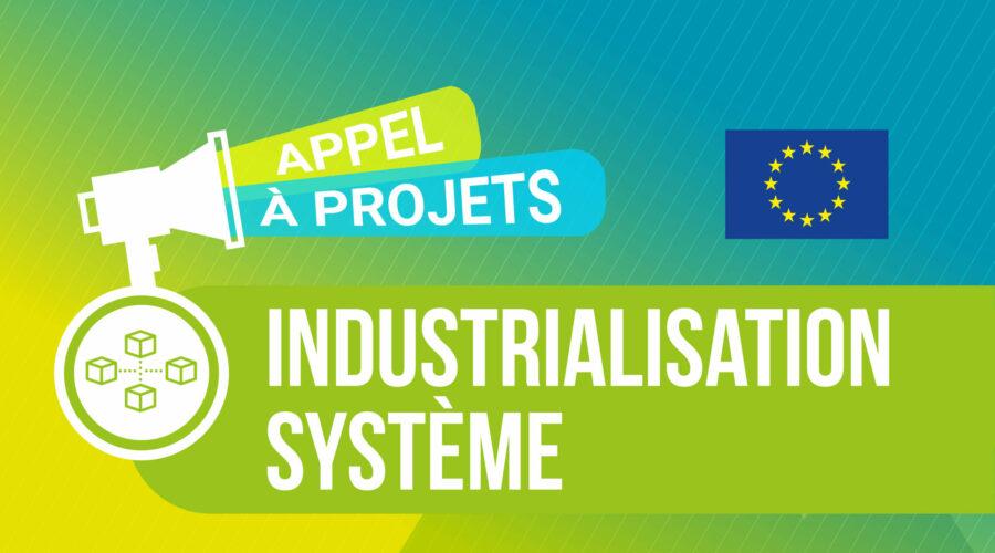 Appel à propositions «Démonstration de l'électronique de puissance avancée pour une application dans le secteur de l'énergie»