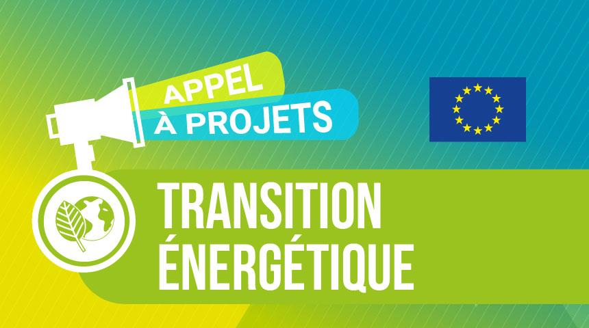 AAP europe Transition énergétique