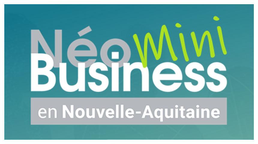 Mini Néobusiness en Nouvelle-Aquitaine