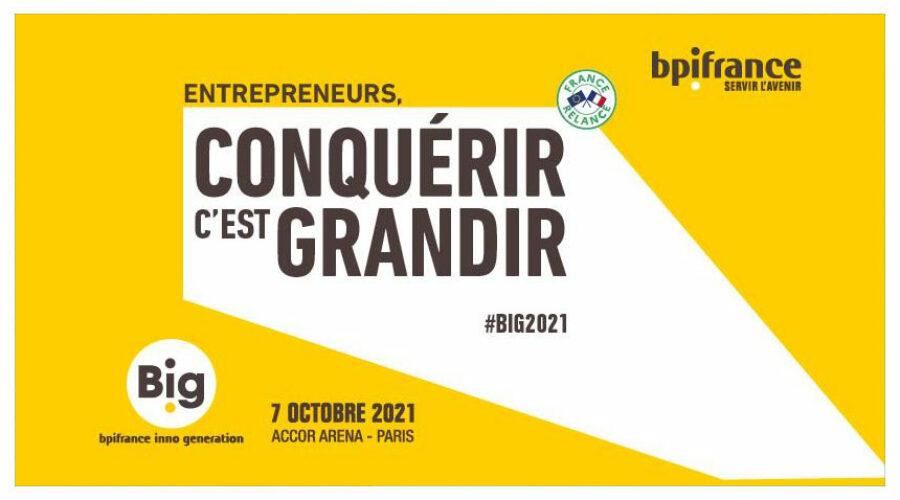 Big (bpifrance inno génération) > Transition environnementale et climatique en Nouvelle-Aquitaine