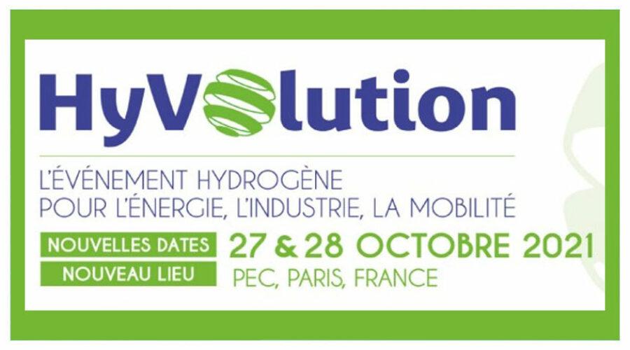 Salon HyVolution 2021